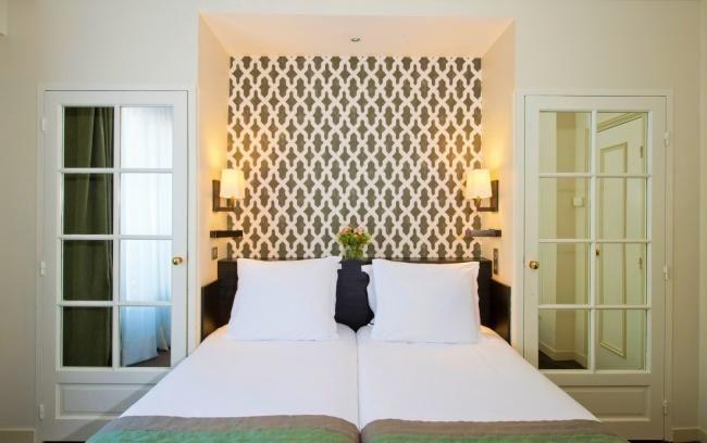 Hotel Henri IV - Twin Room