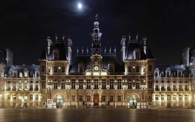 Hotel Henri IV - Surroundings